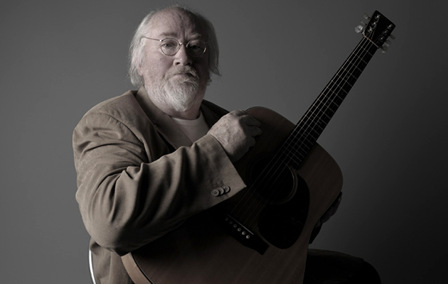 John Renbourn The Guitar Of John Renbourn