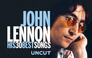 John Lennon's 30 Best Songs