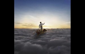 Pink Floyd's The Endless River sleeve