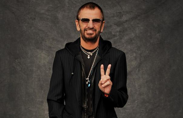 Ringo Starr On The Beatles Peter Sellers Frank Zappa And More