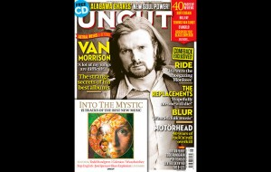 Uncut, May 2015 issue
