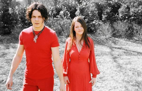 The White Stripes To Release Deluxe Box Set Of Icky Thump