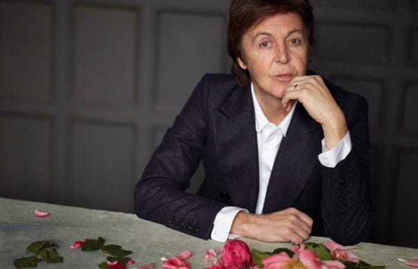 Paul McCartney, Ringo Starr and Yoko Ono lead tributes to Cynthia Lennon