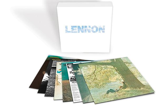 Lennon box set