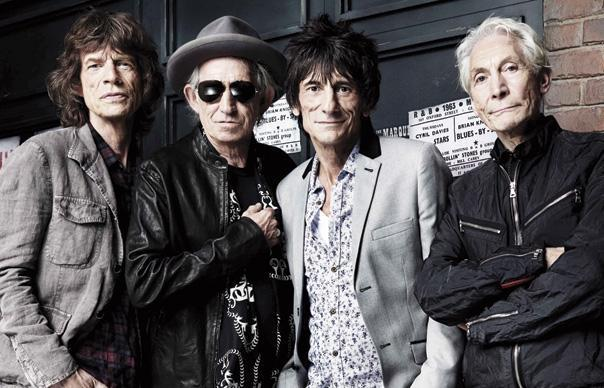 The Rolling Stones reportedly readying next archival release