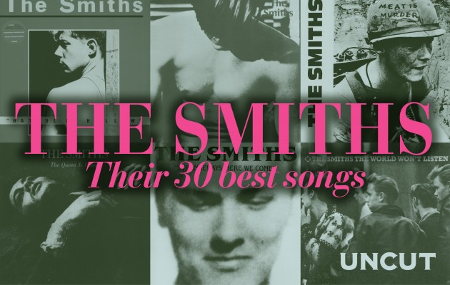 The Smiths 30 Best Songs