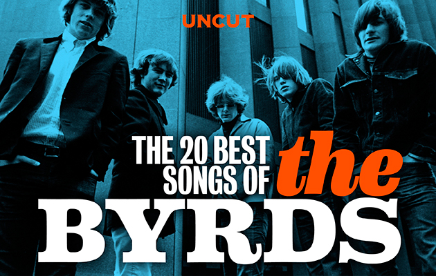The byrds 20 best songs uncut for Top 20 house music songs