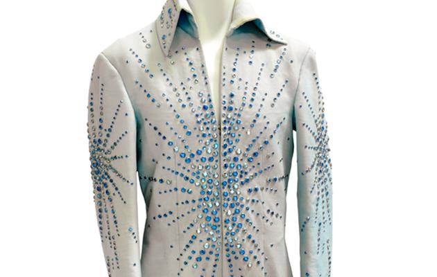 Elvis Presleyu0027s jumpsuit and guitar for sale on eBay  sc 1 st  Uncut & Elvis Presleyu0027s jumpsuit and guitar for sale on eBay - Uncut