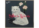 Wilco, Star Wars sleeve