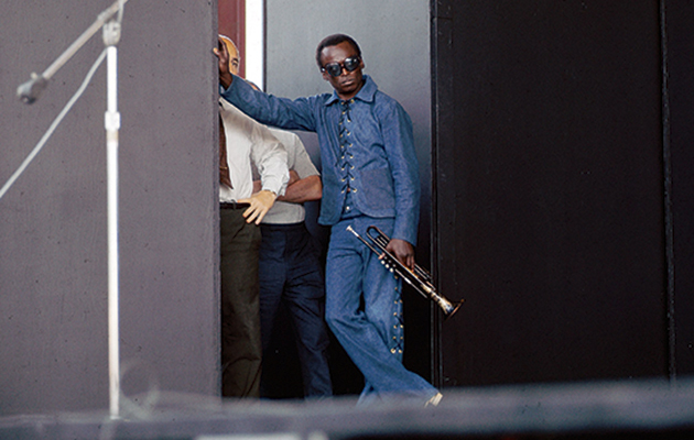 Miles Davis – the making of Kind Of Blue, Bitches Brew and more
