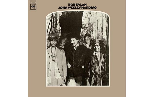 John Welsey Harding sleeve