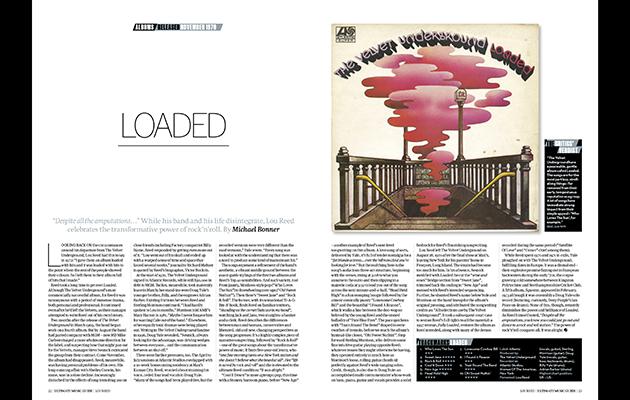 The Velvet Underground Fully Loaded
