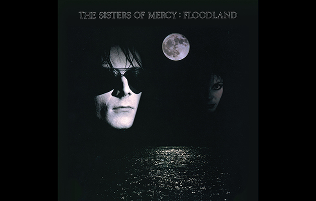 The Sisters Of Mercy Announce Floodland Vinyl Boxed Set