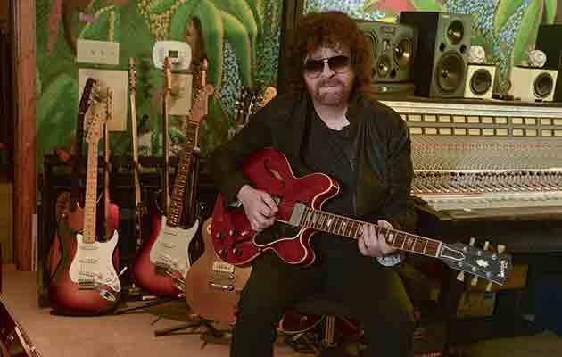 Jeff Lynne\'s ELO - Alone In The Universe - Uncut