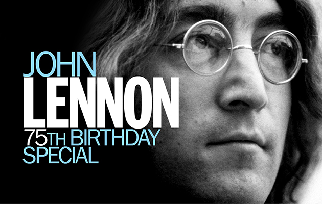 John Lennon And Others - Every Man Has A Woman