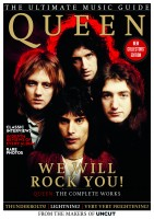 001 QUEEN cover Zinio