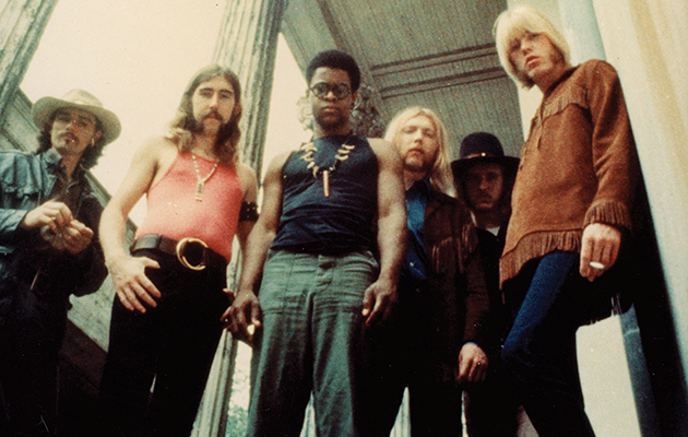 The Allman Brothers We Were Stretching The Limits Of What Had Been
