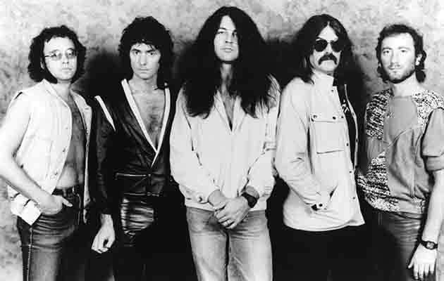 Deep Purple We Were Dangerous Unpredictable It Wasn T Cabaret Uncut