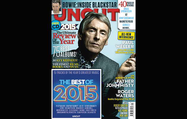 UNCUT-Weller-cover-UK