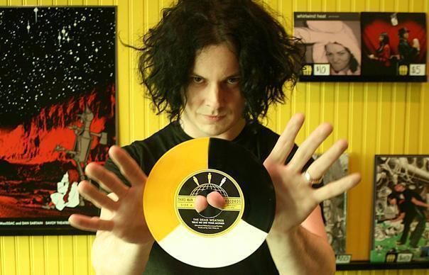 Listen to Jack White's New 'Battle Cry'