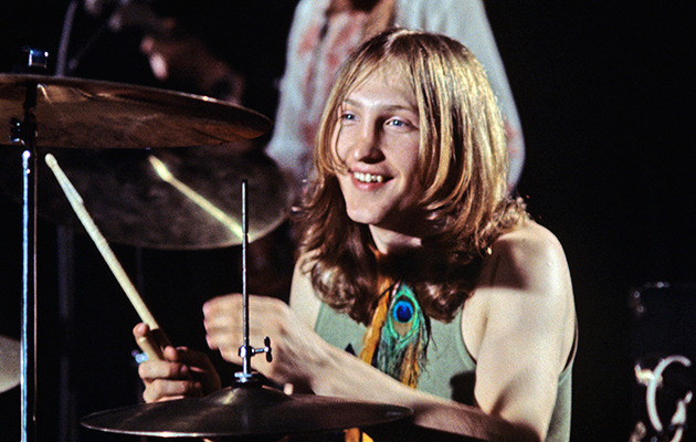 FALLECE DALE GRIFFIN, BATERÍA DE MOTT THE HOOPLE