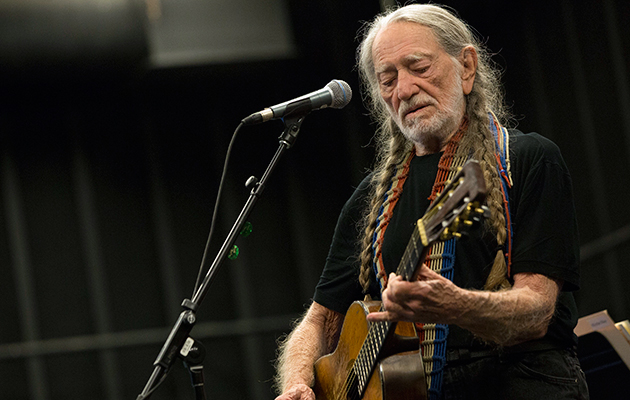 37fa632a85 Willie Nelson: