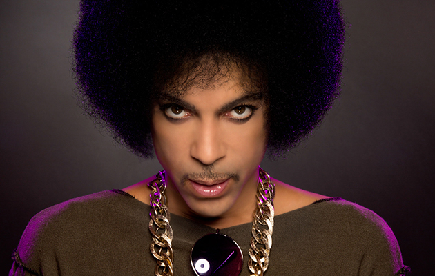 Prince memorabilia heads to London for major exhibit