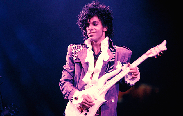 Prince's 'Purple Rain' Reissue Packed With Unreleased Music, Concert Films