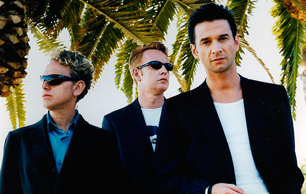 """Depeche Mode's Dave Gahan: """"The excess became the priority"""""""