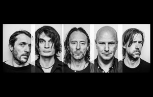 "Watch Radiohead perform ""Where I End And You Begin"" for the first time in nine years"