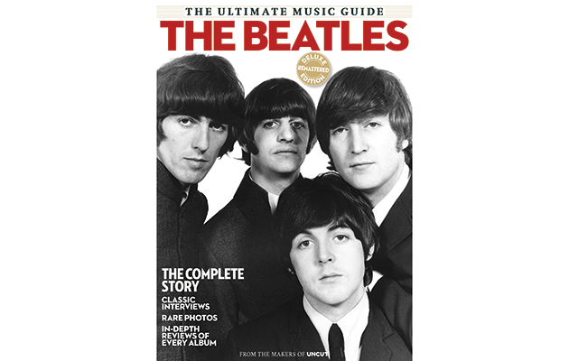 Introducing Uncut's Ultimate Music Guide to The Beatles ...