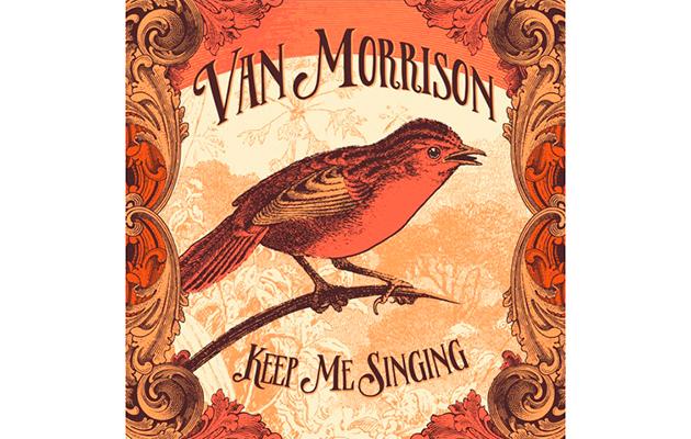 Van Morrison Tour  Usa