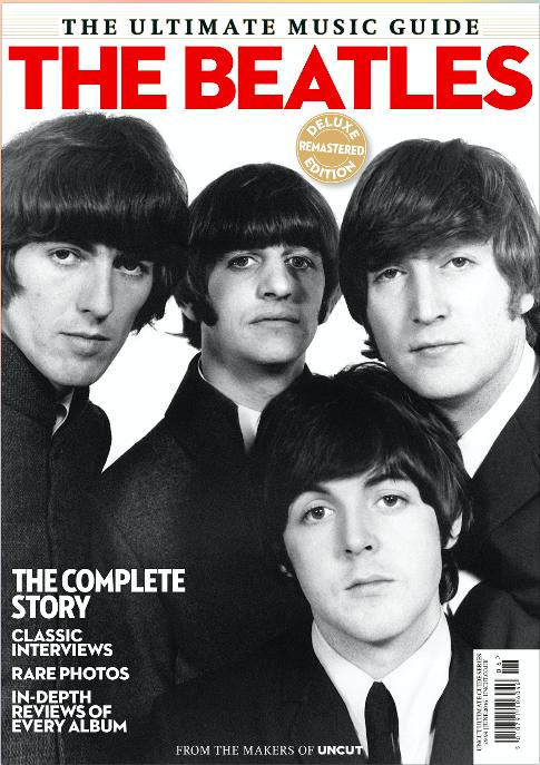 Essay: The Beatles