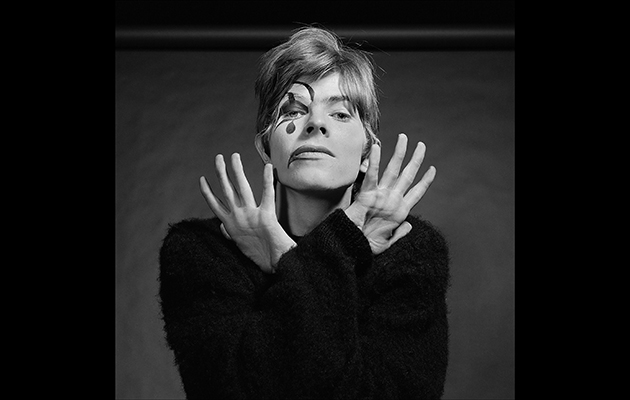 Image result for david bowie as a mime images