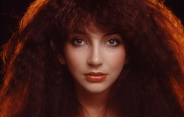 "The making of Kate Bush's ""Wuthering Heights"""