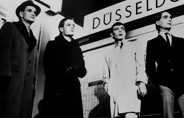 "Kraftwerk, Autobahn and a new era of electronic music: ""It ...Kraftwerk"