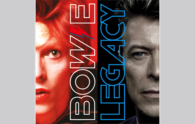 New David Bowie Singles Compilation Announced Uncut