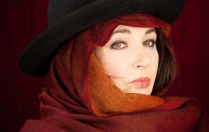 Coachella turned down the chance to book Kate Bush