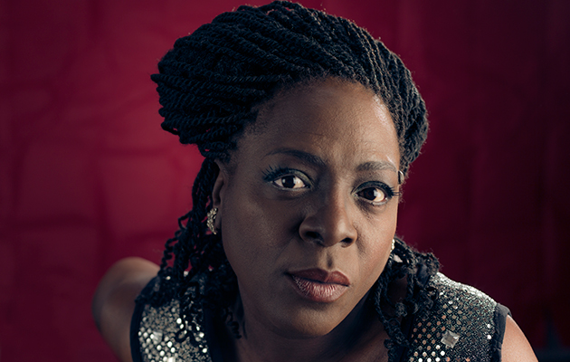 R.I.P. Sharon Jones, R&B/soul singer has died