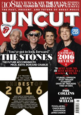Introducing our end-of-year Uncut special - Uncut