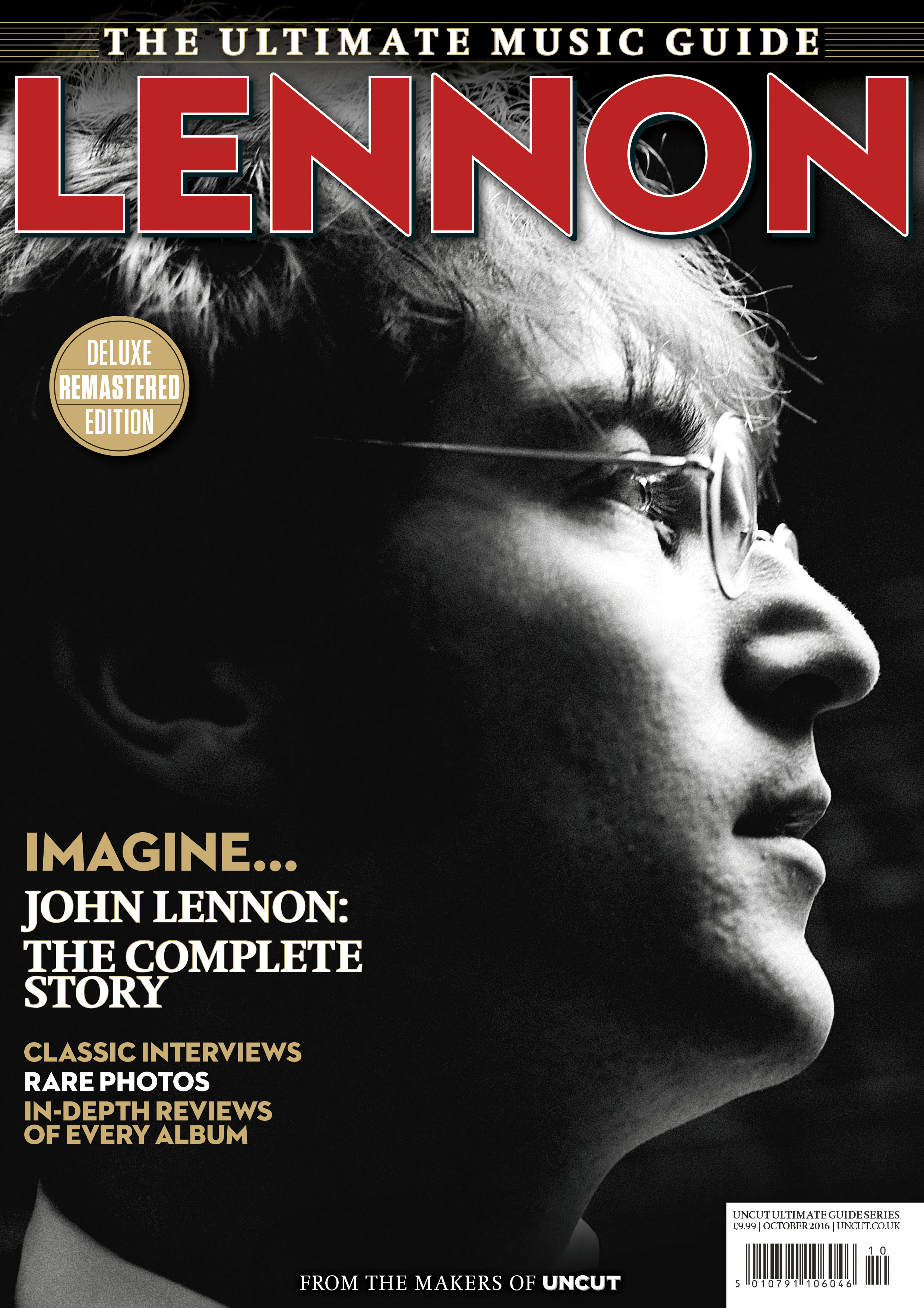 Bildresultat för the ultimate music guide john lennon