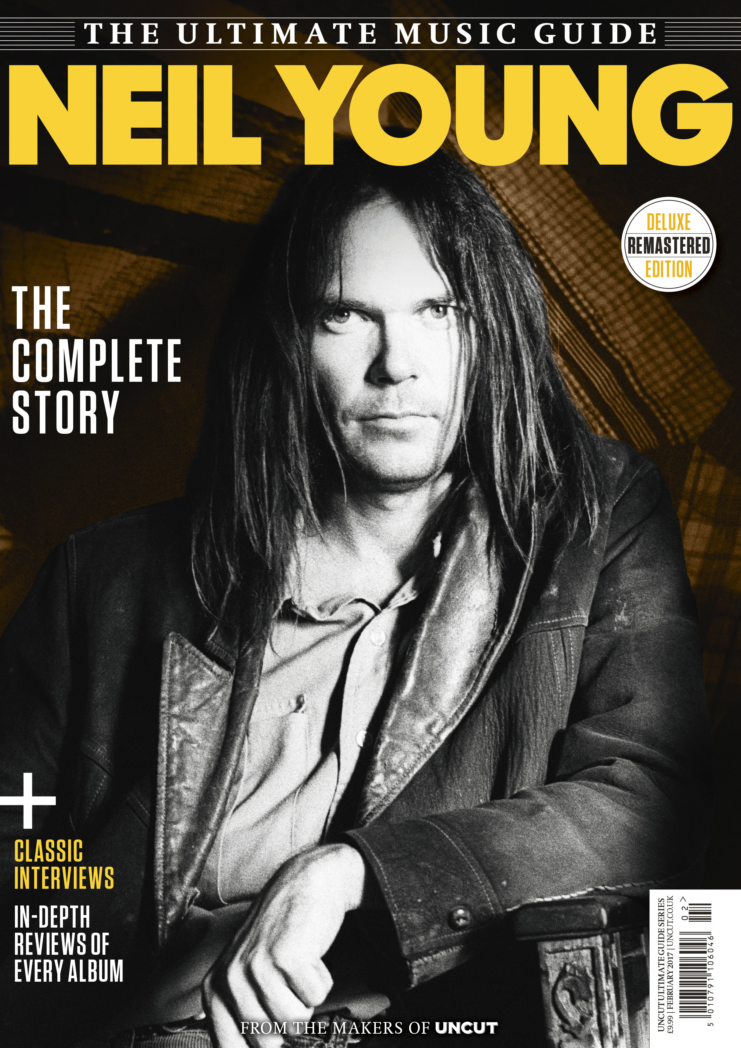 deluxe ultimate music guide  neil young
