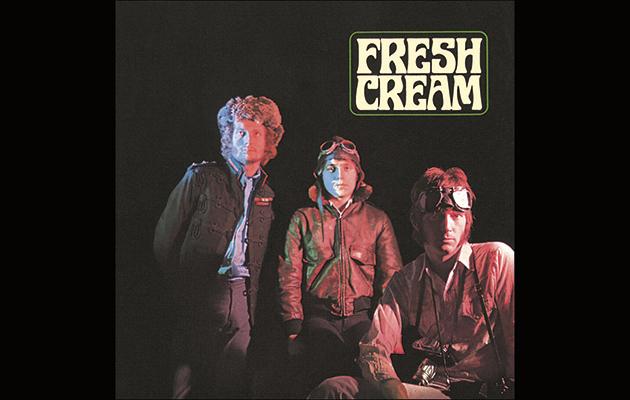 Cream – Fresh Cream Deluxe