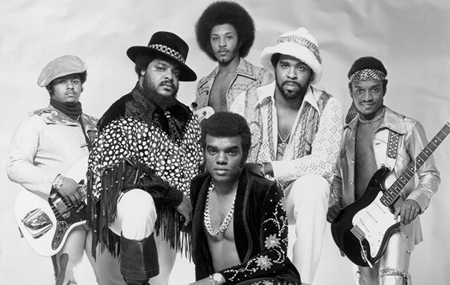 the isley brothers inside the group it was like a police state rh uncut co uk