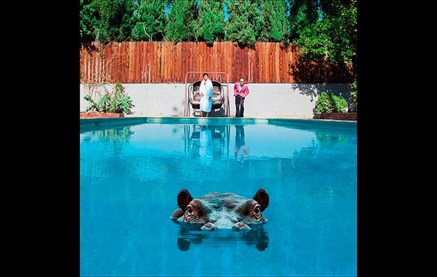 Sparks Announce New Album Hippopotamus Uncut