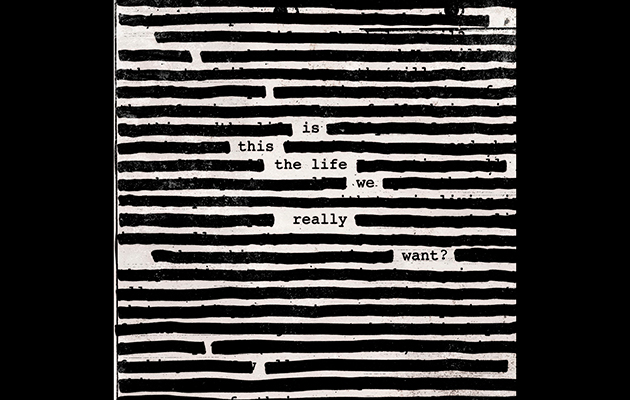 Hear Roger Waters New Song Quot Smell The Roses Quot Uncut