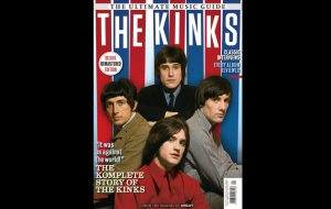 Introducing The Ultimate Music Guide To The Kinks