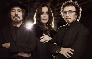 Black Sabbath's 'The End' documentary is coming soon
