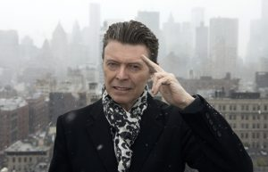 David Bowie's Lazarus to become a Virtual Reality experience