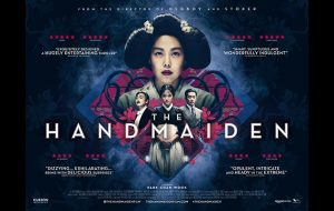 Reviewed: The Handmaiden